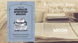 Memorias de un reportero indecente. Pedro Avilés: un periodista de raza 3