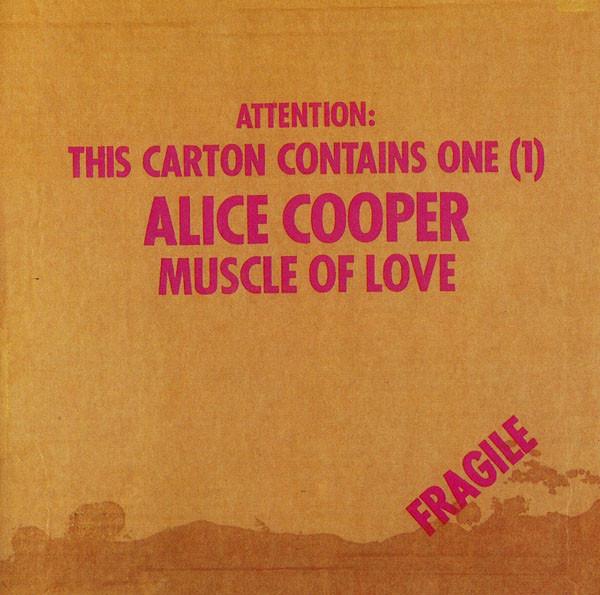 Alice Cooper sigue agitando conciencias y escandalizando al personal. Segunda y última parte de este