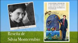 Alejandra Pizarnik y sus múltiples voces. Antología-homenaje de 85 autoras