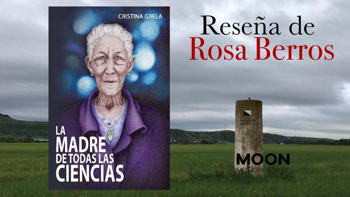 La madre de todas las ciencias, un country noir de Cristina Grela
