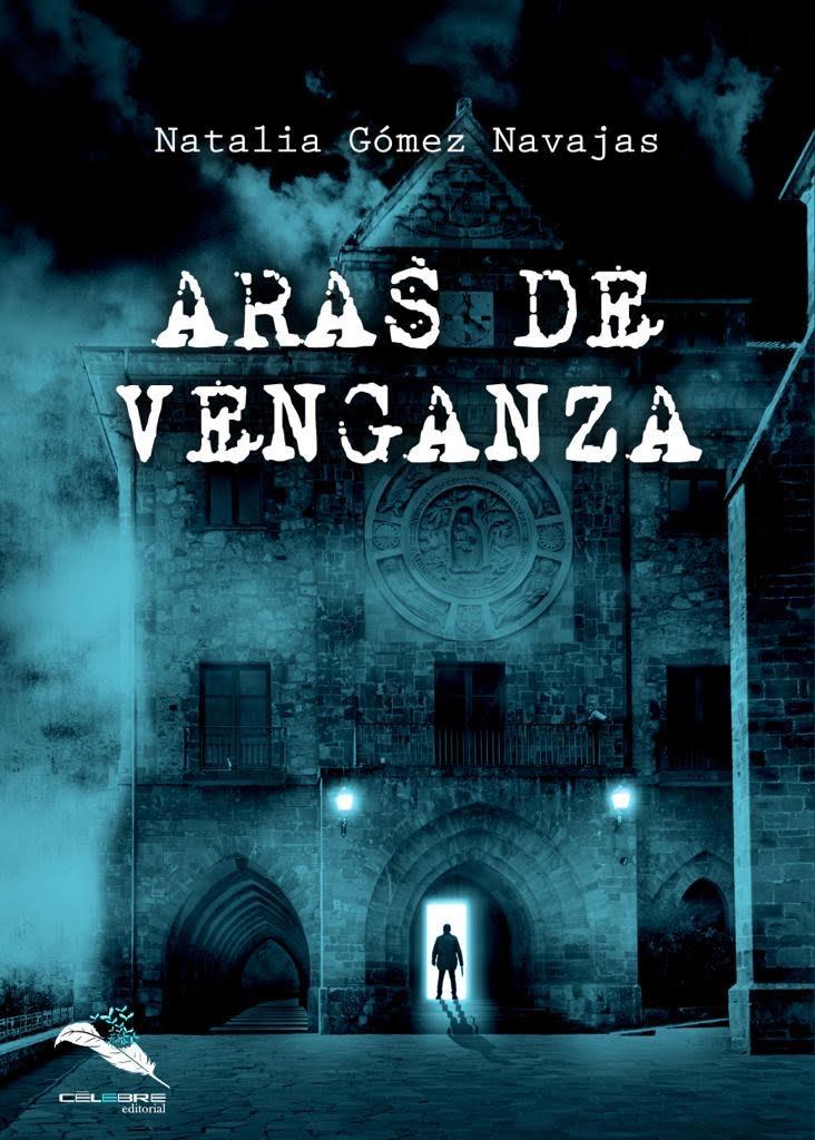 Aras de venganza, de Natalia Gómez Navajas