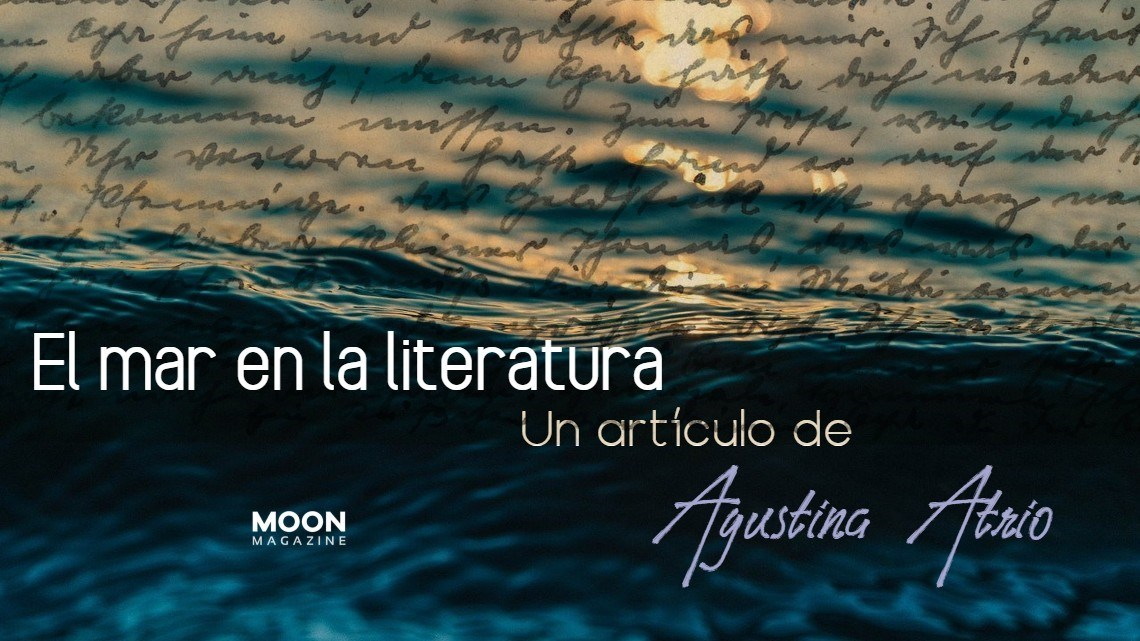 El mar en la literatura, dos aproximaciones: Kate Chopin y Margarita García Robayo