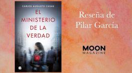 El ministerio de la Verdad de Carlos Augusto Casas: El Gran Hermano de 2030 1