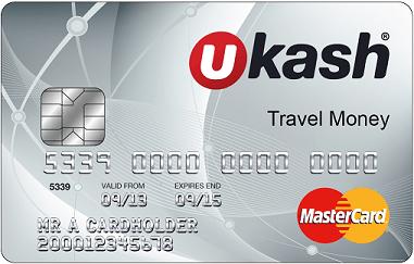 ukash card