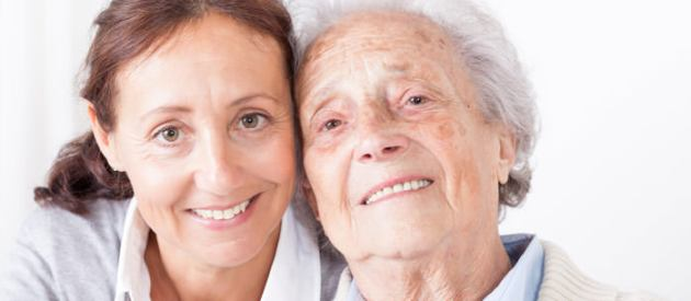 Things to Do before Your Parent Goes to a Nursing Home