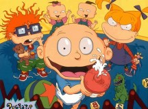 Rugrats: A Guide to Surviving Infancy