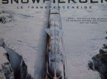 The Best Film You Missed Last Year: Snowpiercer