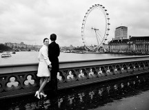 How to Celebrate the Perfect Valentine's Day in London