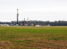 Experts: Shale Industry Development Potential In Europe Highly Questionable