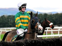 Unmissable Grand National Sets Pulses Racing