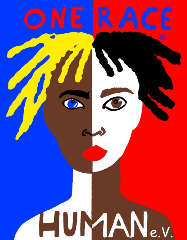 One_race_human_eV