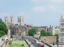 The Best Hotels in York