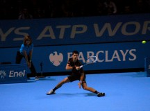 Djokovic Reigns Supreme in China
