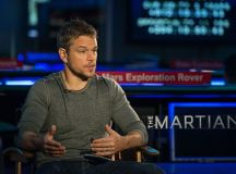 The Martian Review – Out of this world!