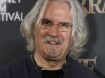 Billy Connolly's High Horse