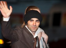Fatih Akin at Berlin Film Festival