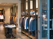 How to Design the Perfect Fashion Boutique