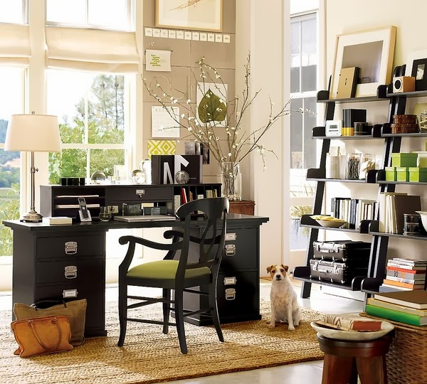 designing your home office. whether your home office is designed for occasional telecommute, or just paying the bills and organizing work schedule, you still deserve more than designing o