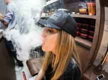Should You Switch to Vaping?
