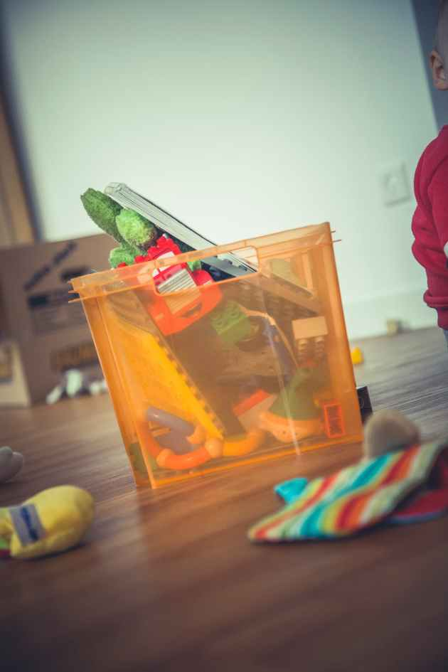 Three Ways to Successfully Declutter Your Home