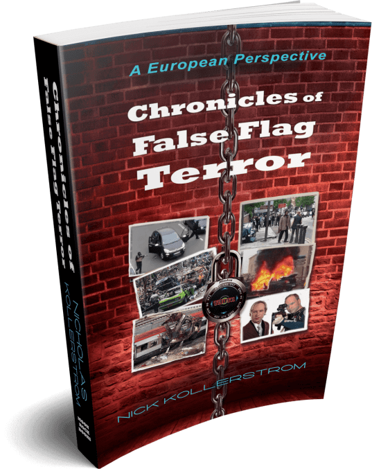 Chronicles of False Flag Terror