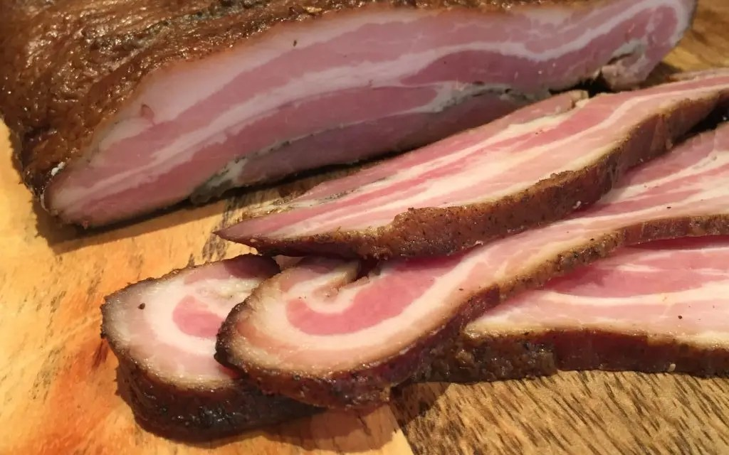 Makin' Bacon – How to Cure and Smoke Your Own Bacon
