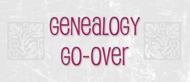 genealogygoover
