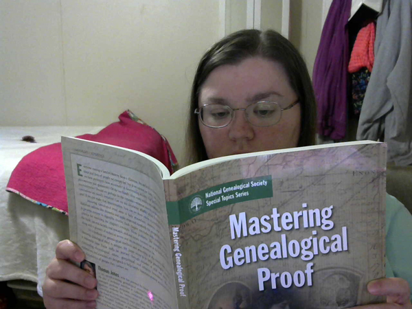 masteringgenealogicalproof