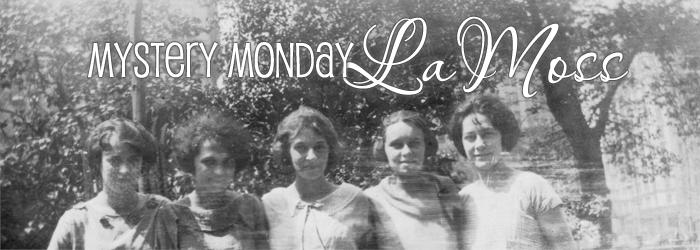 mystery monday: la moss