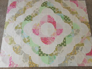 Jennifer's Medallion Quilt (pattern from A Qu</a srcset=