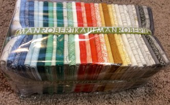 Carolyn Friedlander Botanics fat quarter bundle
