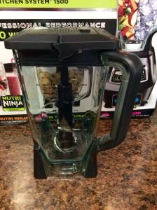 Ninja 1500 watt mega kitchen system box blender tall container