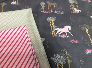 Art Gallery Fabrics Sara Lawson Fantasia Sew Sweetness