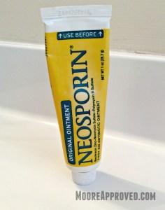 Neosporin Original Ointment Acne Treatment
