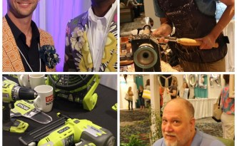 Haven Conference Highlights Moore Approved Home Depot Ryobi LazBoy Rockler