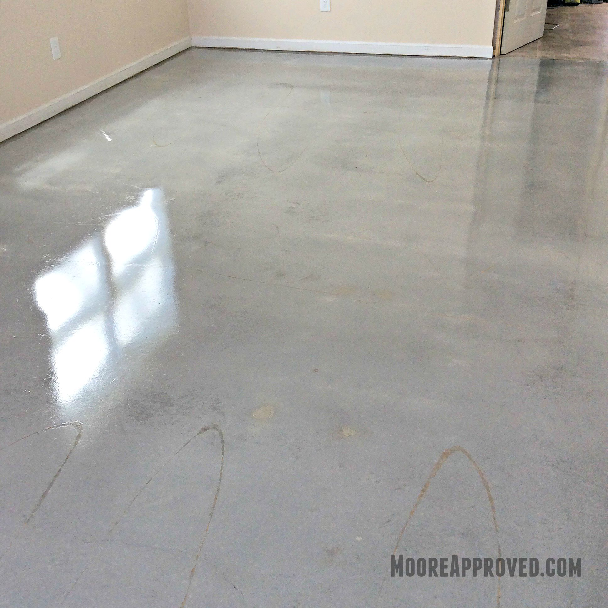 Cleaning cat off concrete floor carpet vidalondon for How to wash concrete floors