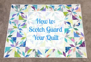 Moore Approved Scrappy Hunters Star Quilt Modern Amy Butler Violette Carolyn Friedlander Architextures Alison Glass Sunprint fabric overhead Scotch Guard