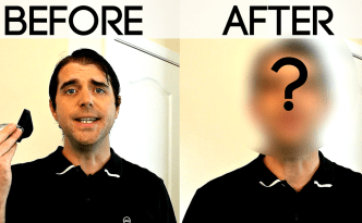 I Cut My Own Hair | Money Saving Move Or Bad Idea???