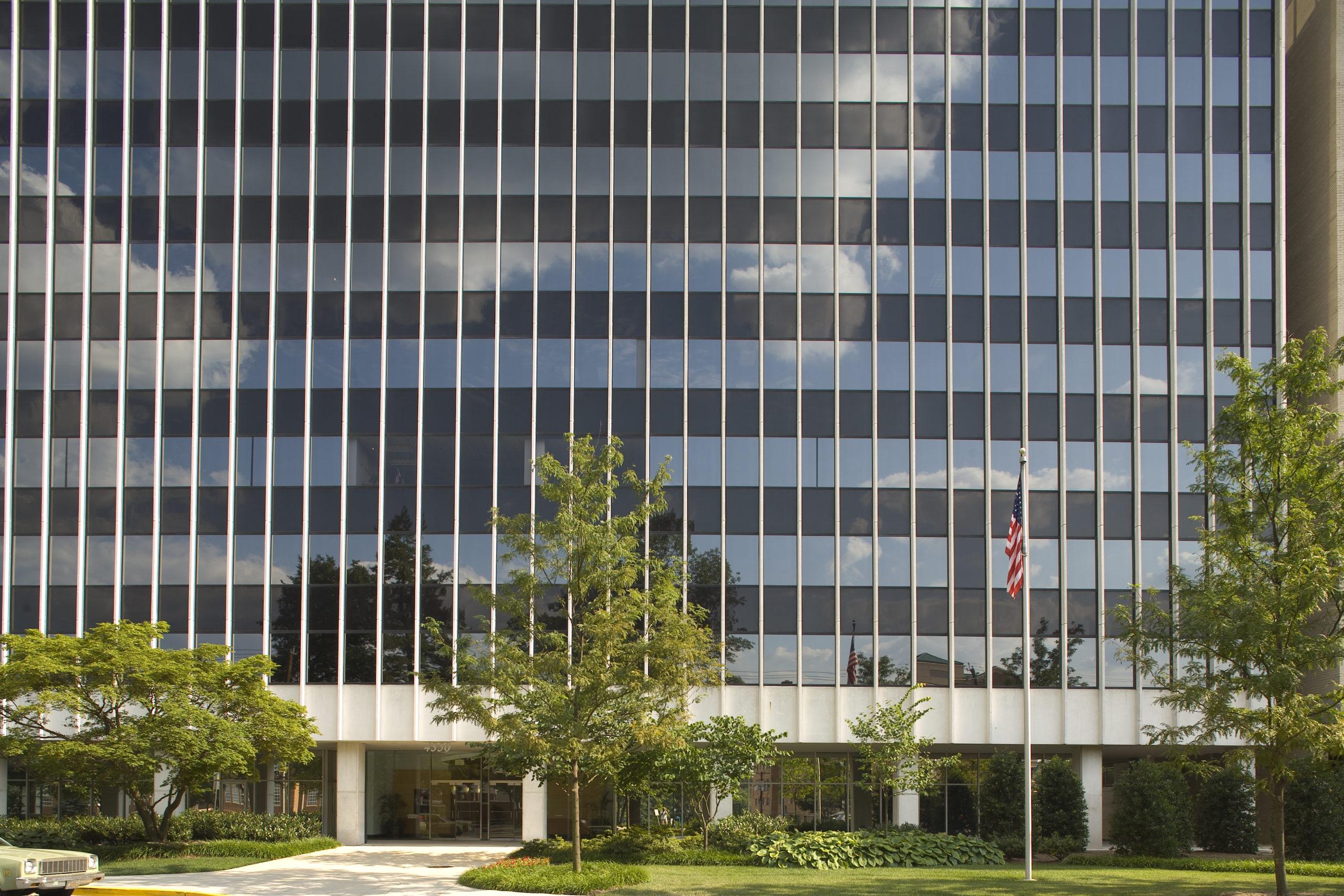 Bethesda Towers