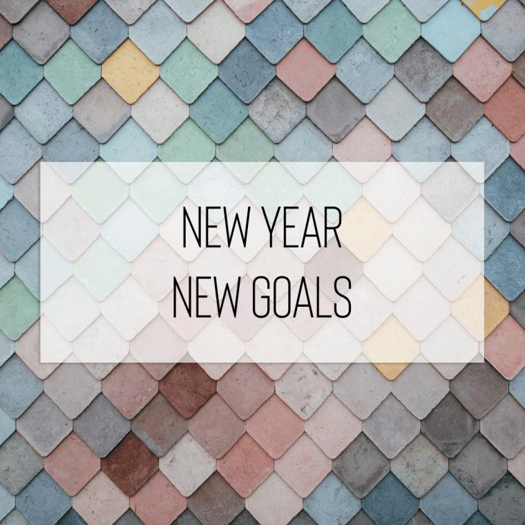 2019 Goal Setting & 2018 Goals Review - Moore Balanced