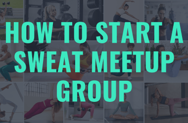 How to Start a Meetups Group