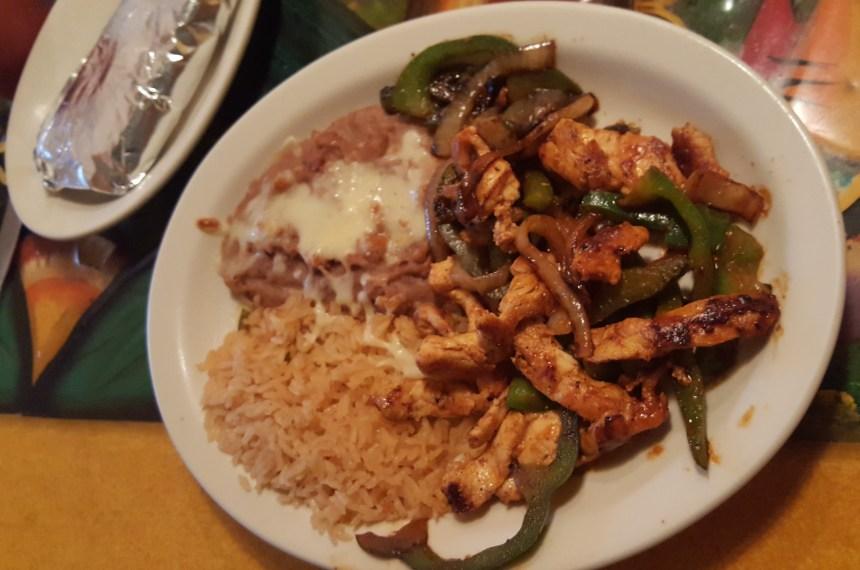 casa mexicana food