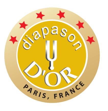 Diapason Award