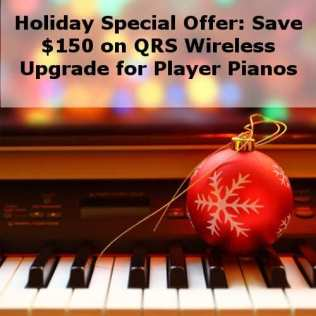 QRS Holiday Special