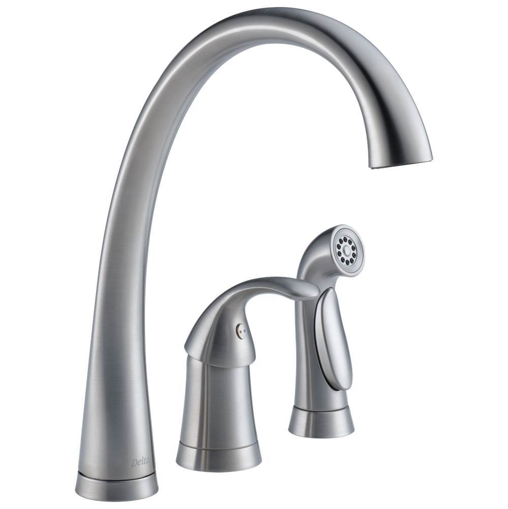 delta faucet kitchen faucets moore