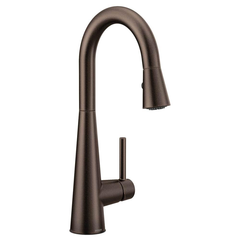 moen kitchen faucets bar sink faucets