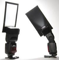 Belichting Reflector Gobo