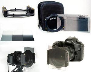 Cokin Filter Houder Systeem