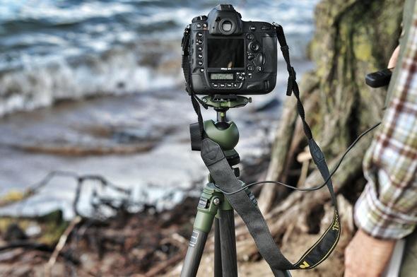 fotograferen kun je leren door te doen