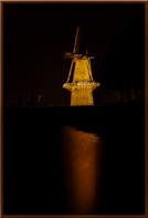 Resultaten Fotowandeling Avondfotografie Woudrichem